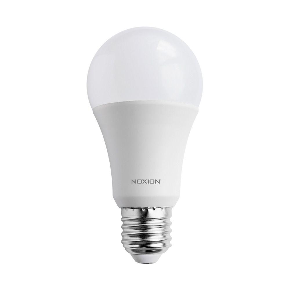 Noxion PRO LED Bulb A60 E27 15W 827 Matt | Extra Varm Vit - Ersättare 100W