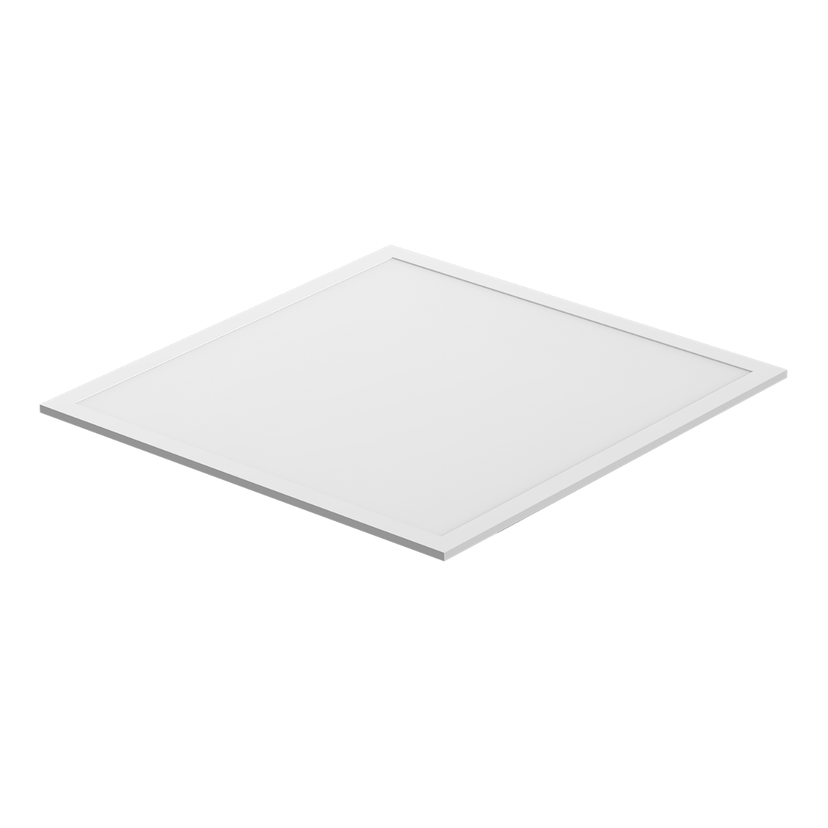 Noxion LED Panel Econox 32W Xitanium DALI 60x60cm 3000K 3900lm UGR <22 | Dali Dimbar - Varm Vit - Ersättare 4x18W