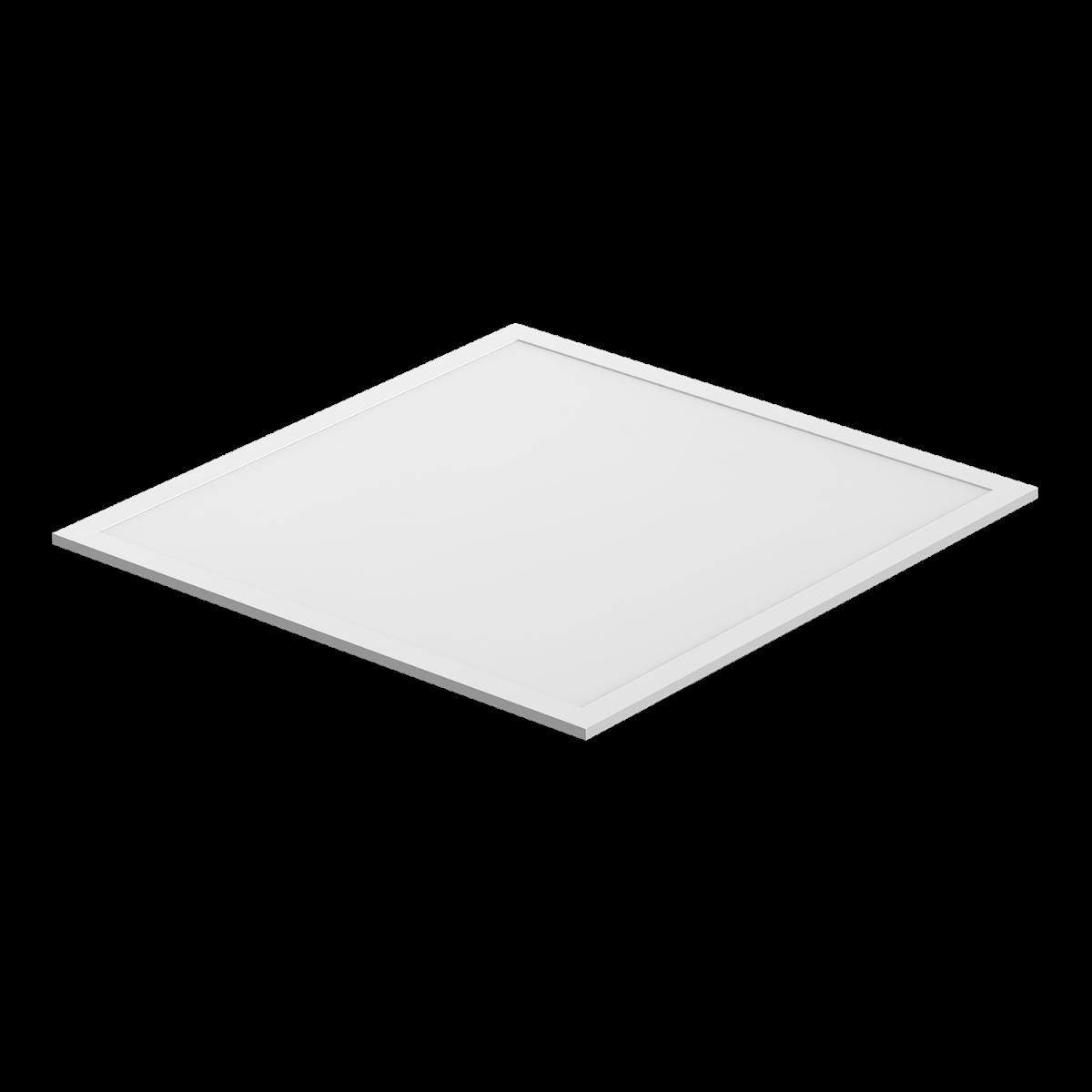 Noxion LED Panel Econox 32W Xitanium DALI 60x60cm 4000K 4400lm UGR <22   Dali Dimbar - Kallvit - Ersättare 4x18W