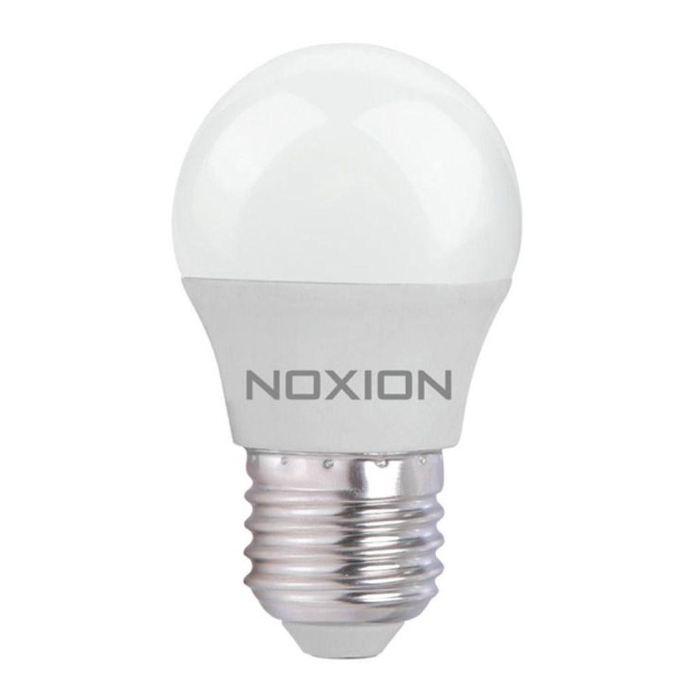 Noxion Lucent LED Classic Lustre 5W 827 P45 E27 | Extra Varm Vit - Ersättare 40W