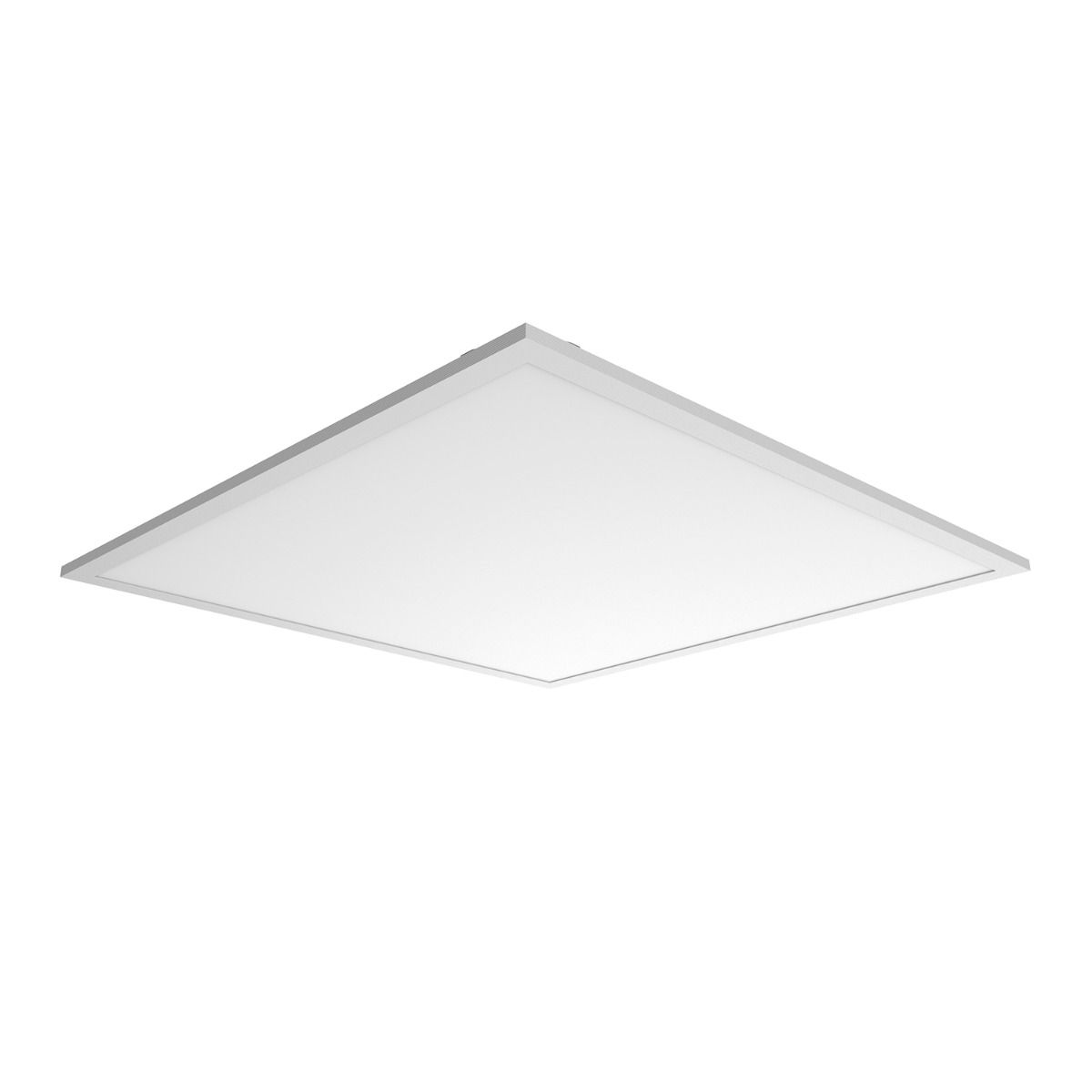 Noxion LED Panel Delta Pro V3 30W 3000K 3960lm 60x60cm UGR <22 | Varm Vit - Ersättare 4x18W