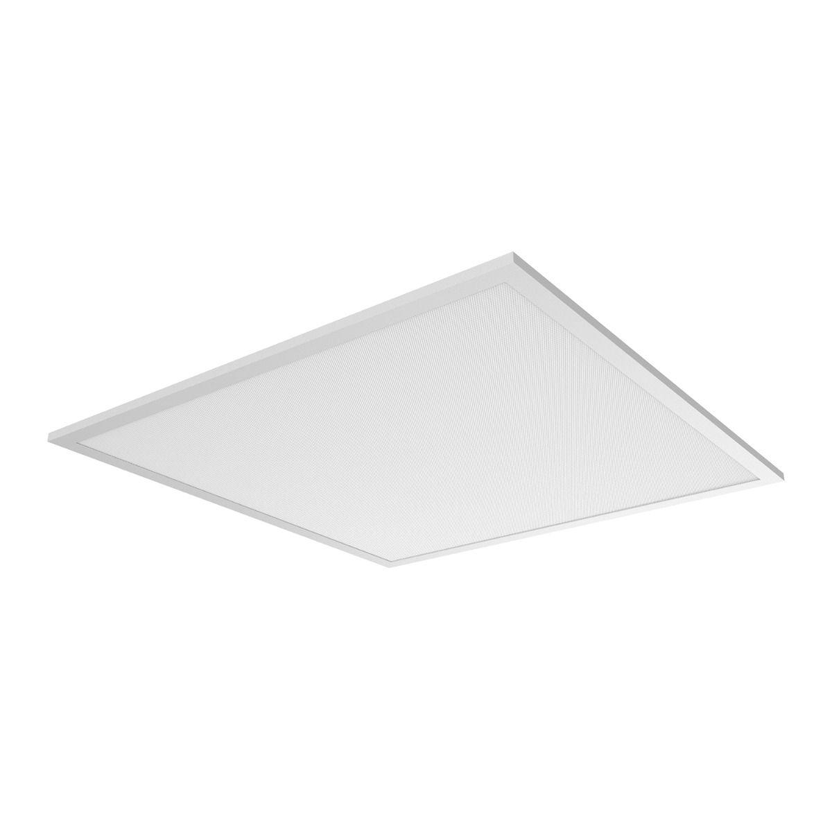 Noxion LED Panel Delta Pro V3 Highlum DALI 36W 3000K 5225lm 60x60cm UGR <19 | Varm Vit - Ersättare 4x18W