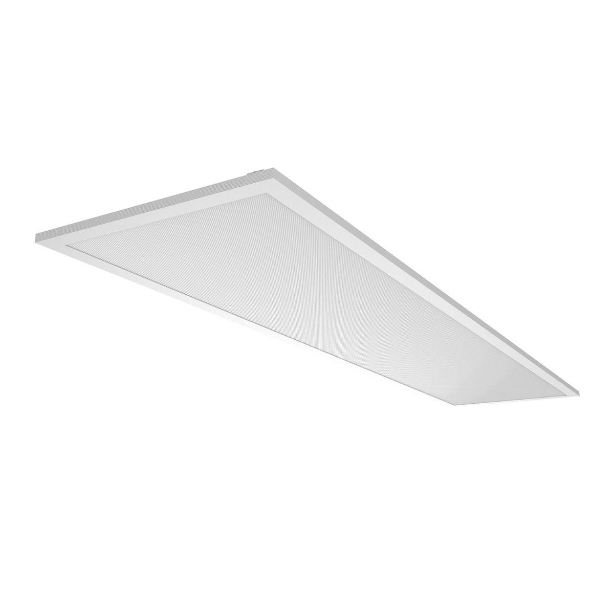 Noxion LED Panel Delta Pro V3 Highlum 36W 4000K 5500lm 30x120cm UGR <19 | Kallvit - Ersättare 2x36\W