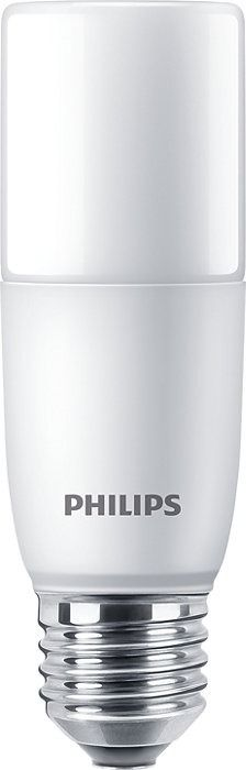 Philips CorePro LED Stick E27 9.5W 830 Frosted | Warm White - Replaces 68W