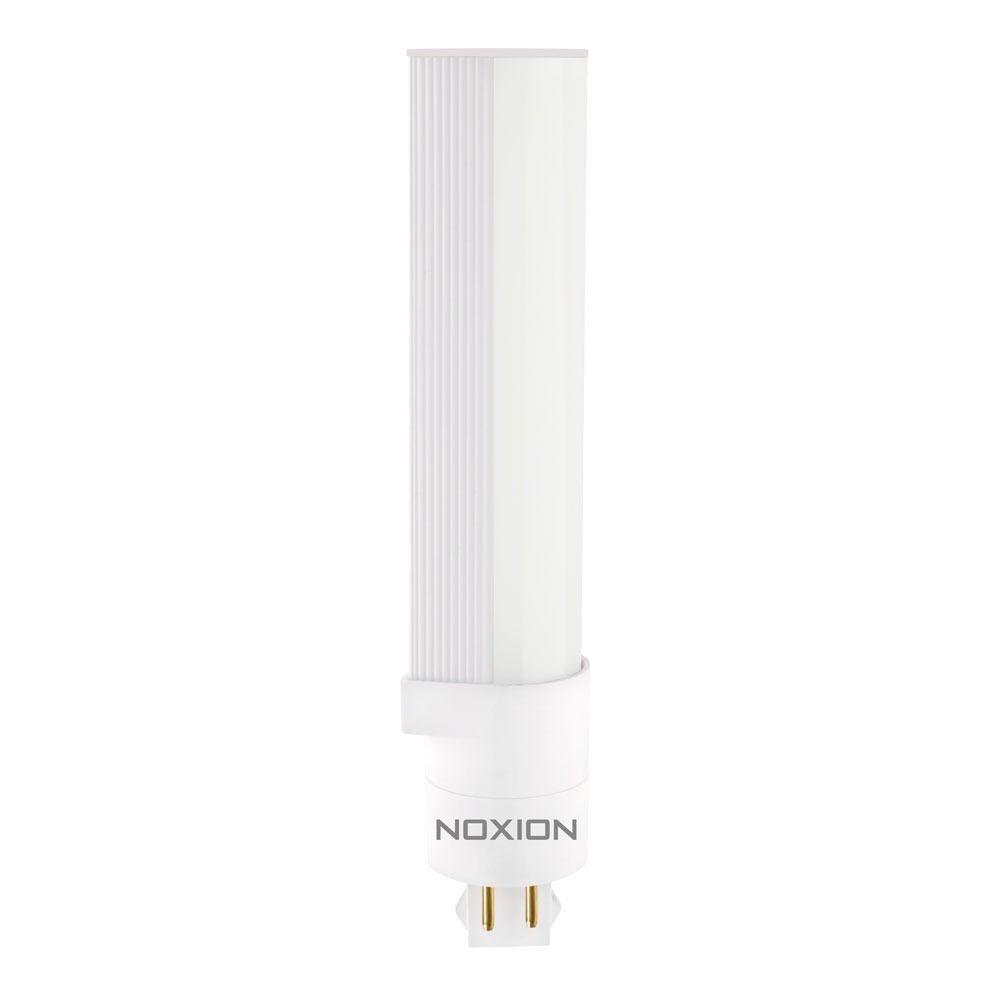 Noxion Lucent LED PL-C HF 9W 840 | Kallvit - 4-stift - Ersättare 26W
