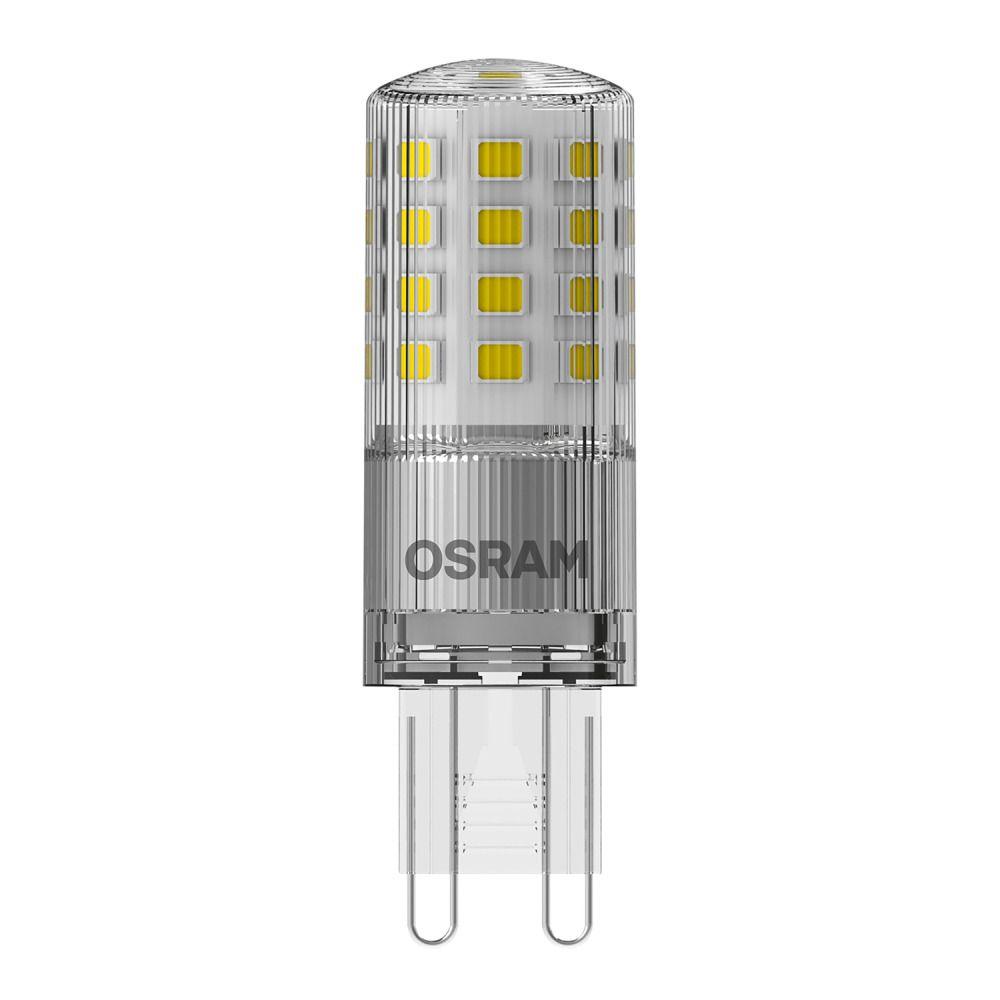 Osram Parathom LED PIN G9 4.2W 827 | Dimbar - Extra Varm Vit - Ersättare 40W