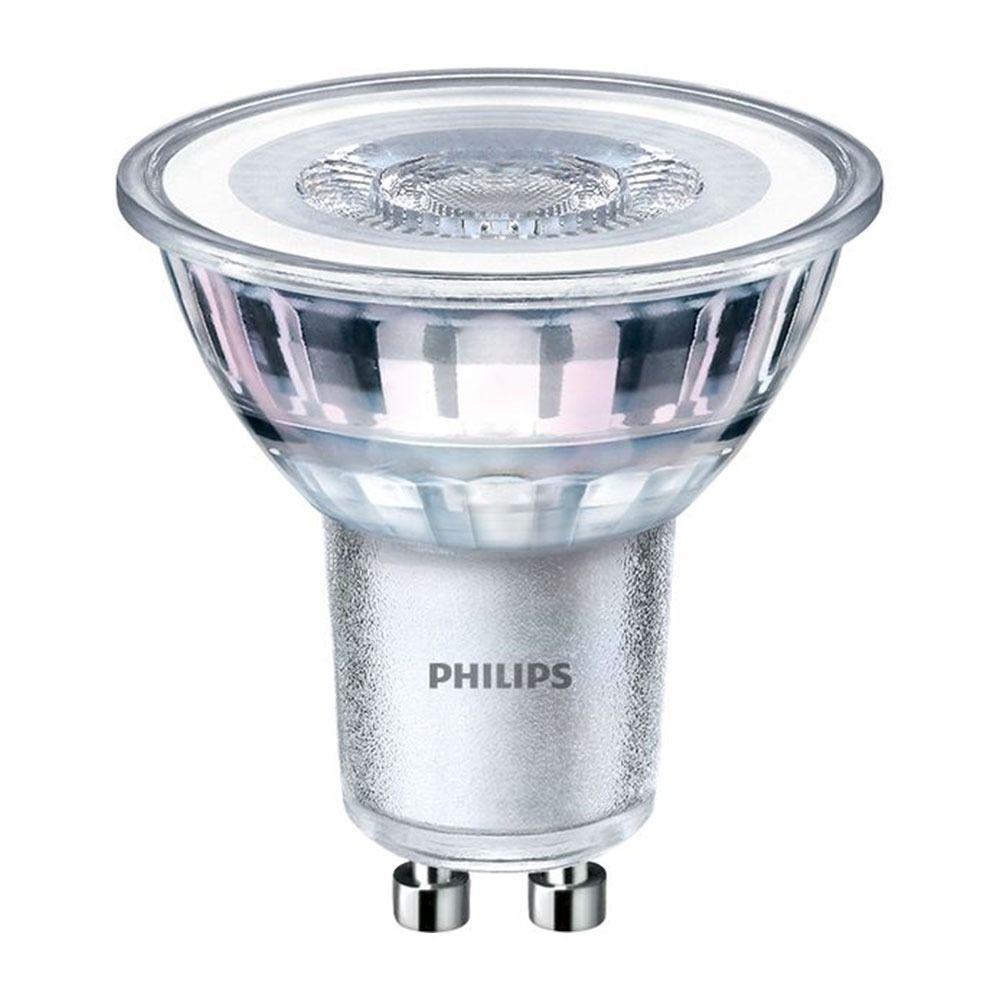 Philips CorePro LEDspot MV GU10 3.5W 840 36D   Kallvit - Ersättare 35W