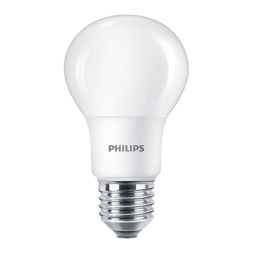 Philips CorePro LEDbulb E27 A60 5W 927 Matt | Bästa färgåtergivning - Extra Varm Vit - Dimbar - Ersättare 40W