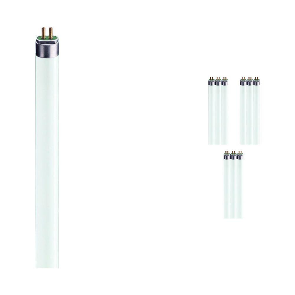 Flerpack 10x Philips TL5 HE 35W 830 (MASTER) | 145cm - Varm Vit