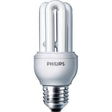 Philips Genie ESaver 11W 865 E27   Dagsljus