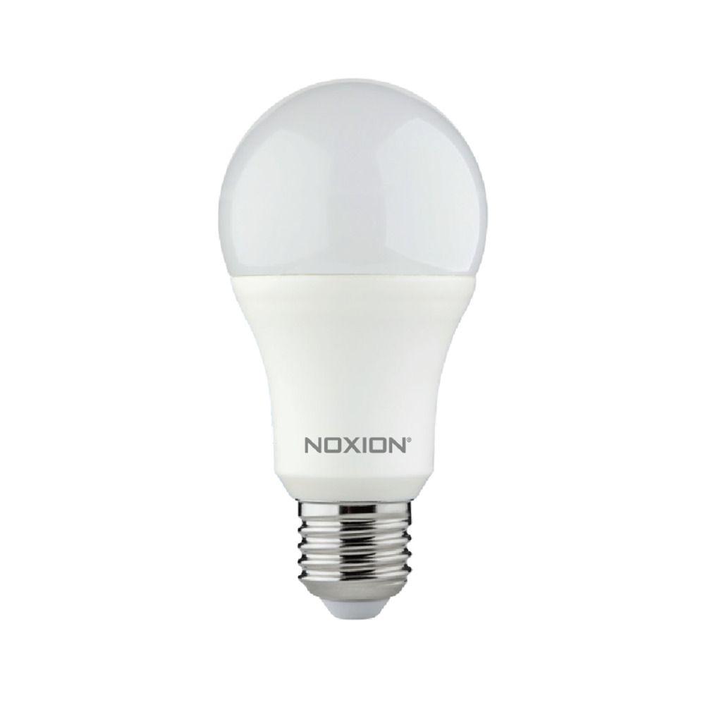 Noxion Lucent LED Classic 11W 827 A60 E27   Extra Varm Vit - Ersättare 75W