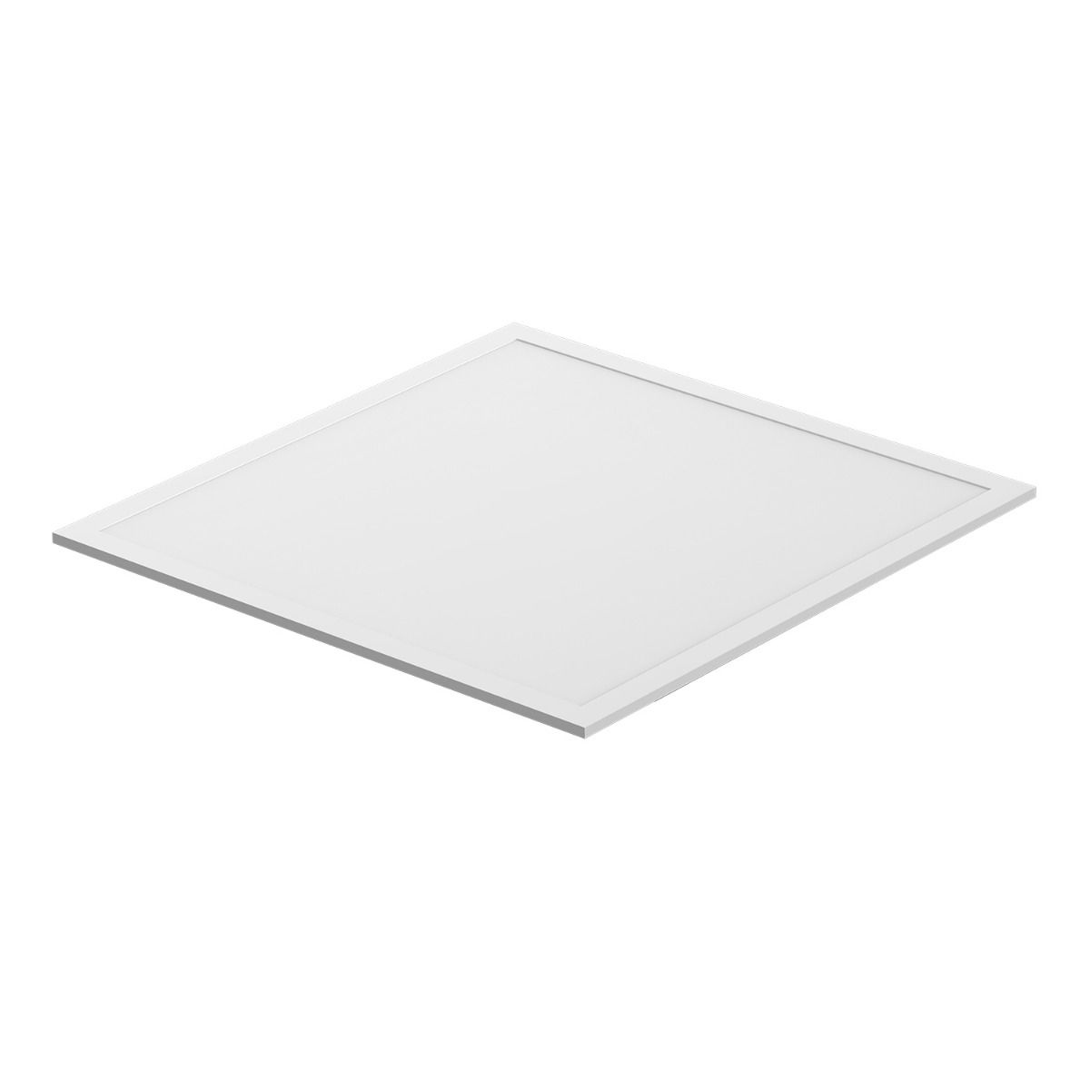 Noxion LED Panel Delta Pro Highlum V2.0 Xitanium DALI 40W 60x60cm 3000K 5280lm UGR <19   Dali Dimbar - Varm Vit - Ersättare 4x18W