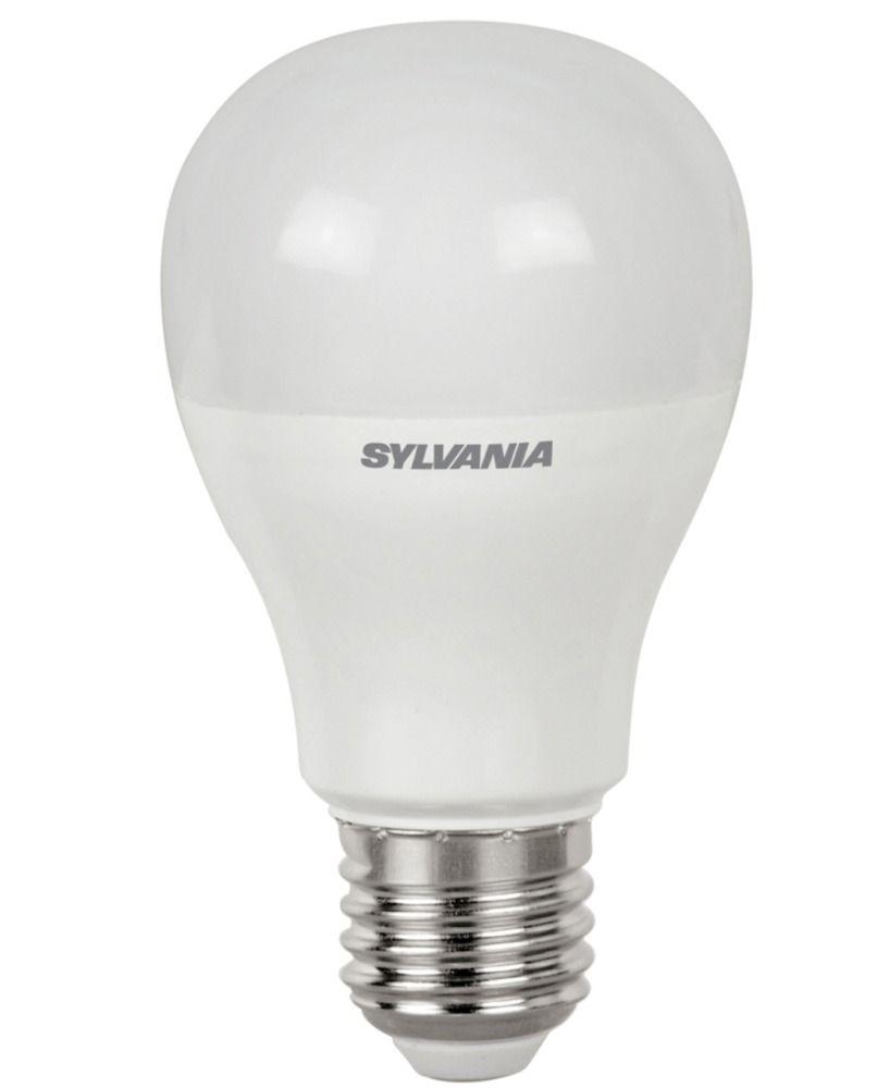 Sylvania ToLEDo GLS E27 10.5W 865 Matt   Ersättare 75W