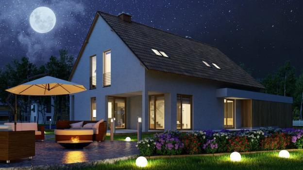 Belysning för din altan och veranda