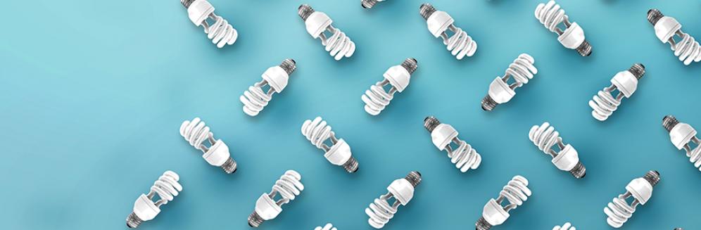 Lampor som fasas ut i 2021: Vad du bör veta