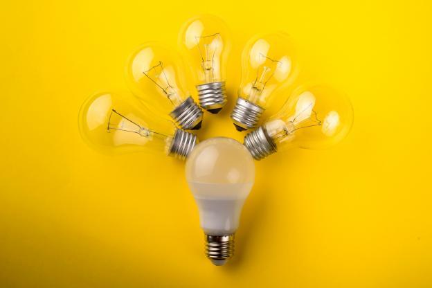 Hur väljer man rätt E27-lampa?