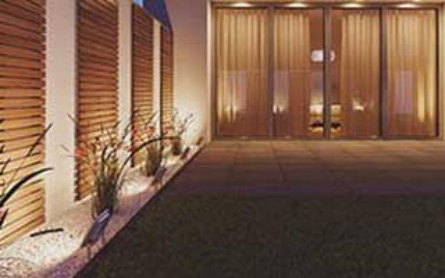 LED strålkastare från Noxion