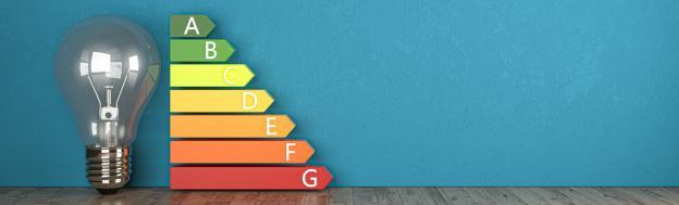 Energimärkningen - vad förändras år 2021?