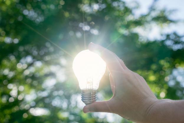 5 skäl att byta till LED