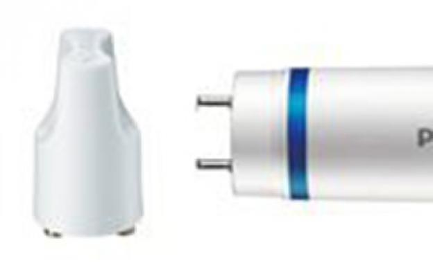 Osram SubstiTUBE Advanced T8 Connected