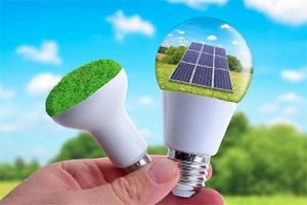 Användningen av LED reducerade koldioxidutsläppen med en halv miljard ton år 2017