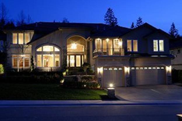 LED belysning för hemmet