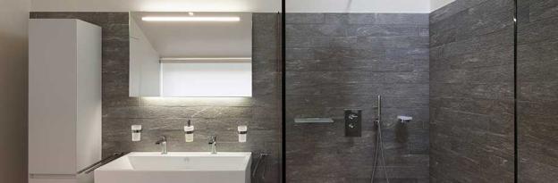 Hur väljer jag rätt spegelbelysning till badrummet?