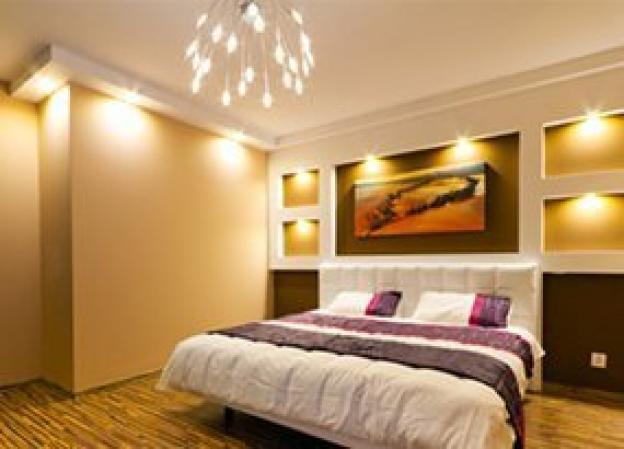 Den bästa LED-belysningen för sovrummet