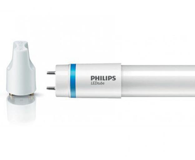 Hur du byter dina gamla lysrör till LED?