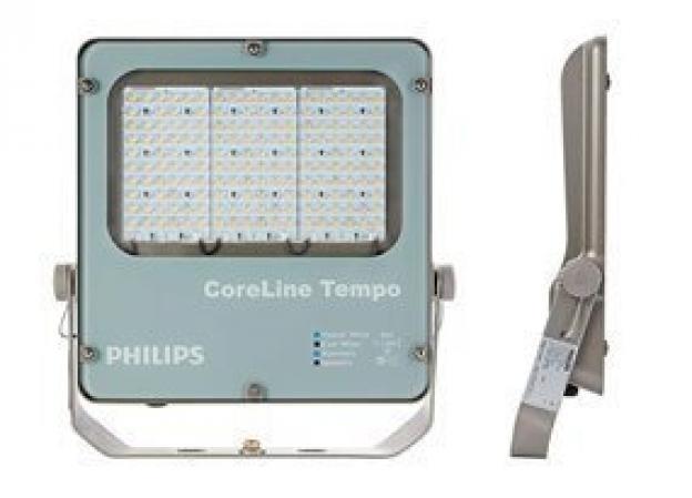 Strålkastaren Philips LED CoreLine BVP