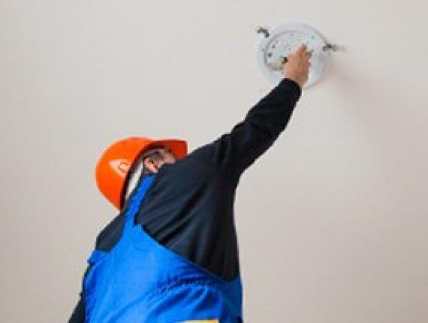 Minskade underhållskostnader med LED