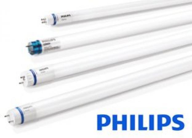 Vilka är skillnaderna mellan Philips LED-lysrör?