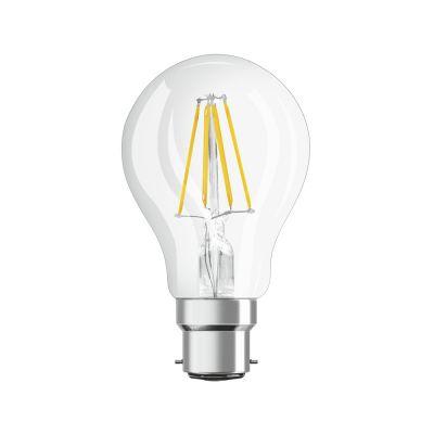 LED-lampor B22