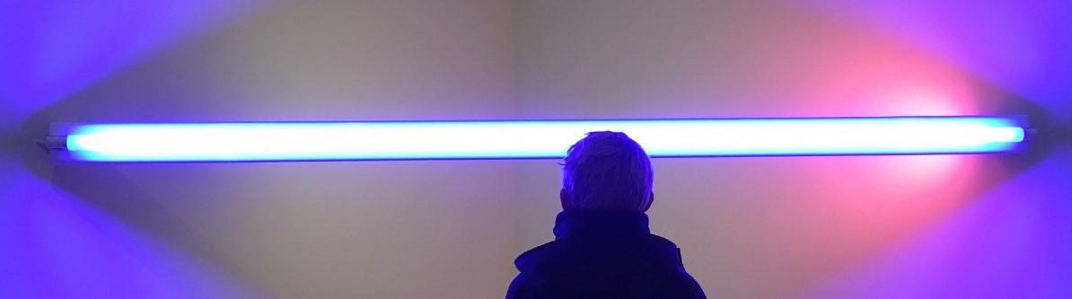 lysrörsbelysning LED