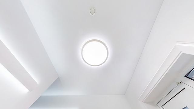 Noxion LED väggarmatur
