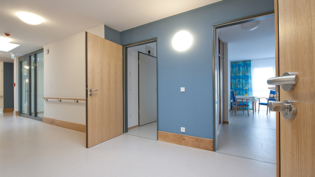 LED-väggbelysning