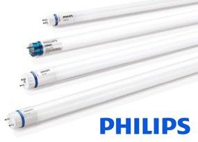 LED philips lysrör