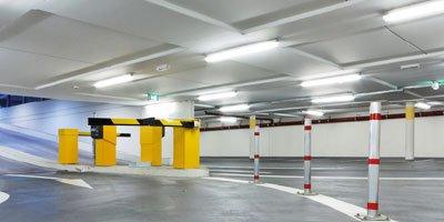Parkings Lighting