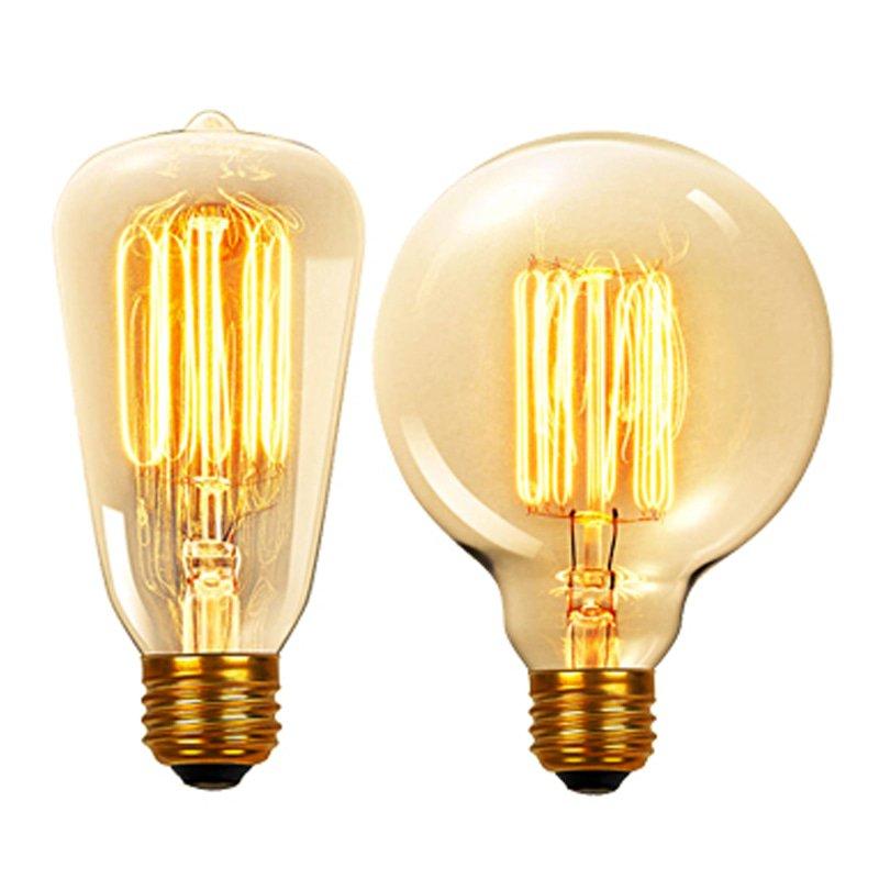 LED vintage