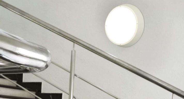 LED väggbelysning